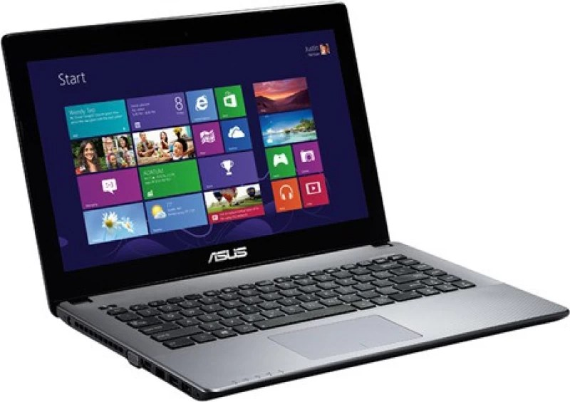 Asus Vivobook Core i3 3rd Gen - (2 GB/500 GB HDD/Windows 8.1) F450CA-WX287P Laptop(13.86 inch, Grey, 2.1 kg)
