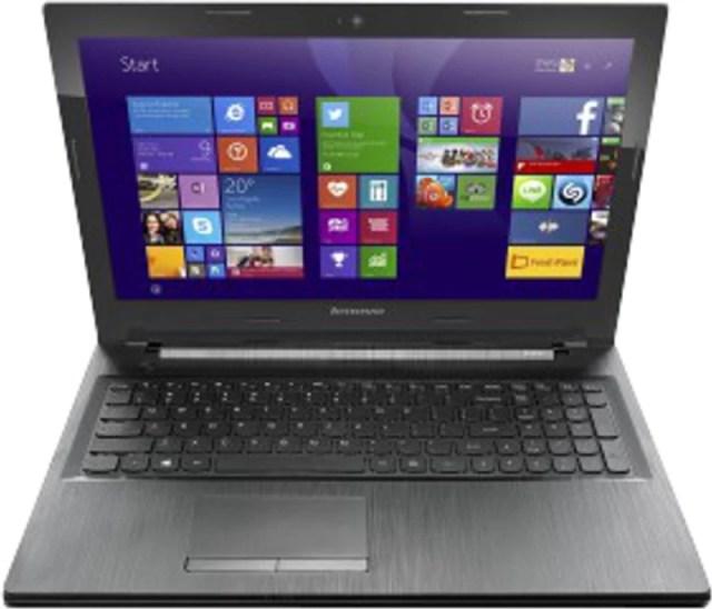 Lenovo G50-80 Core i3 4th Gen - (4 GB/1 TB HDD/Windows 10 Home/2 GB Graphics) G50-80 Laptop(15.6 inch, Black)