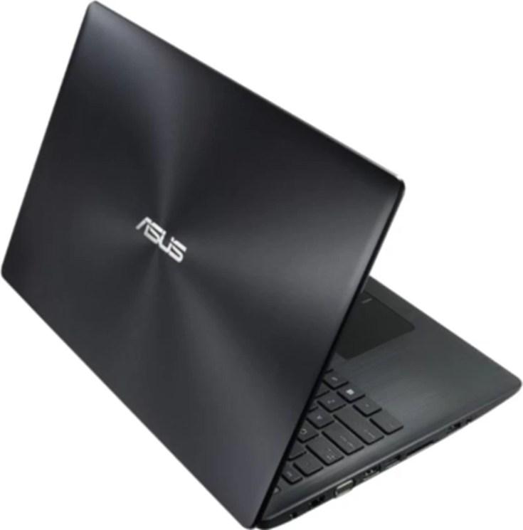 Asus A555LA Core i3 5th Gen - (4 GB/1 TB HDD/DOS) A555LA-XX2561D Laptop(15.6 inch, Black, 2.3 kg)