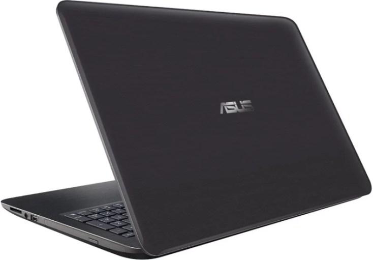 Asus R558UF Core i5 6th Gen - (8 GB/1 TB HDD/Windows 10 Home/2 GB Graphics) R558UF-XO043T Laptop(15.6 inch, Metalic Black)