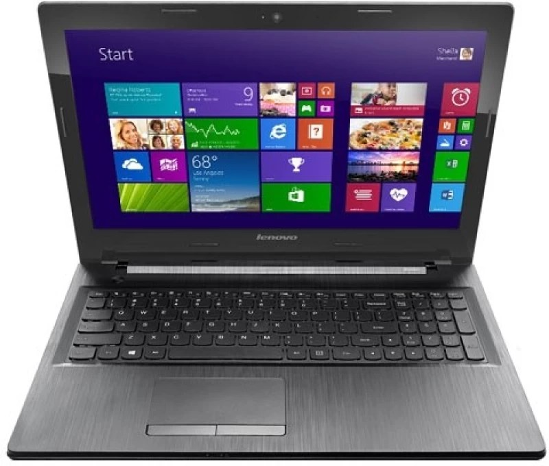 Lenovo G50-80 Core i5 5th Gen - (4 GB/1 TB HDD/Windows 10 Home/2 GB Graphics) G50-80 Laptop(15.6 inch, Black, 2.5 kg)