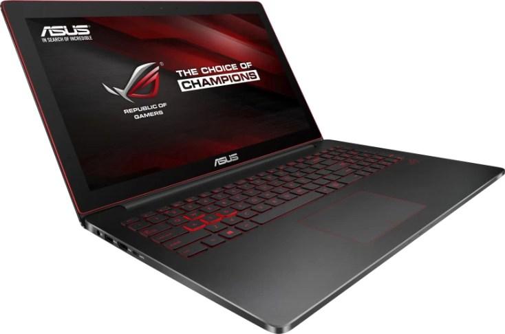 Asus ROG Core i7 6th Gen - (16 GB/512 GB SSD/Windows 10 Home/4 GB Graphics) G501VW-FI034T Gaming Laptop(15.6 inch, Black, 2.06 kg)