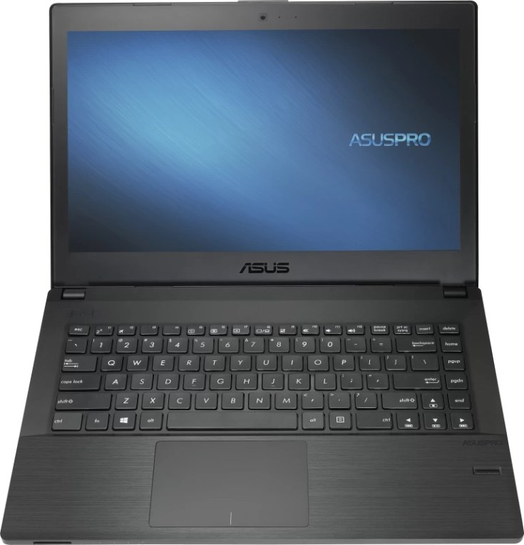 Asus Core i7 6th Gen - (4 GB/1 TB HDD/DOS) P2430UA-WO0543D Laptop(14 inch, Black, 1.95 kg)