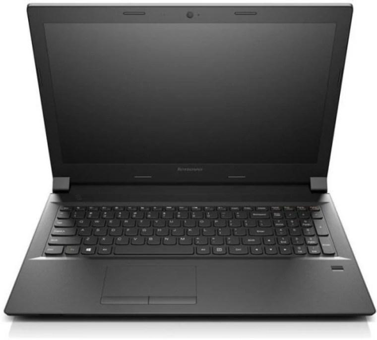 Lenovo B Core i3 4th Gen - (4 GB/500 GB HDD/DOS) 50-80 Laptop(15.6 inch, Black)