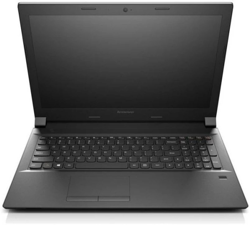 Lenovo B Core i3 4th Gen - (4 GB/500 GB HDD/DOS) 50-80 Laptop(15.6 inch, Black)