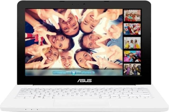 Asus Celeron Dual Core - (2 GB/500 GB HDD/DOS) E202SA-FD011D Laptop(11.6 inch, White, 1.25 kg)