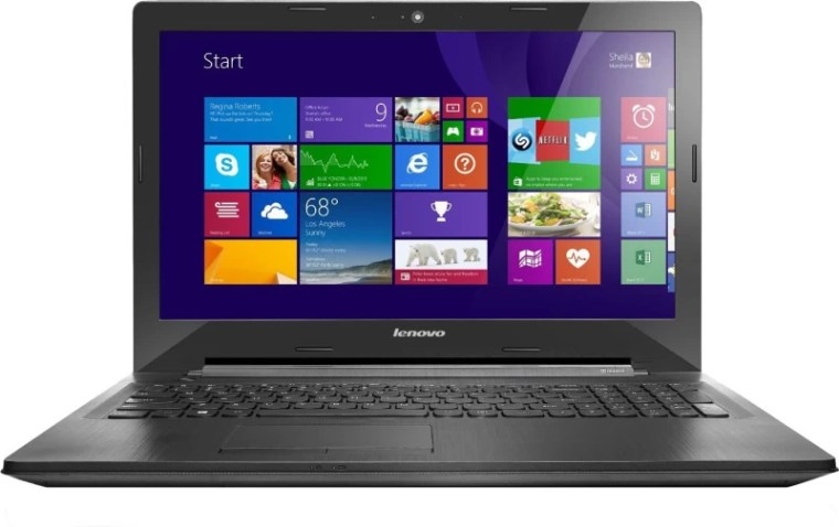 Lenovo G50-45 APU Dual Core E1 4th Gen - (2 GB/500 GB HDD/Windows 8.1) G50-45 Laptop(15.6 inch, Black, 2.5 kg)