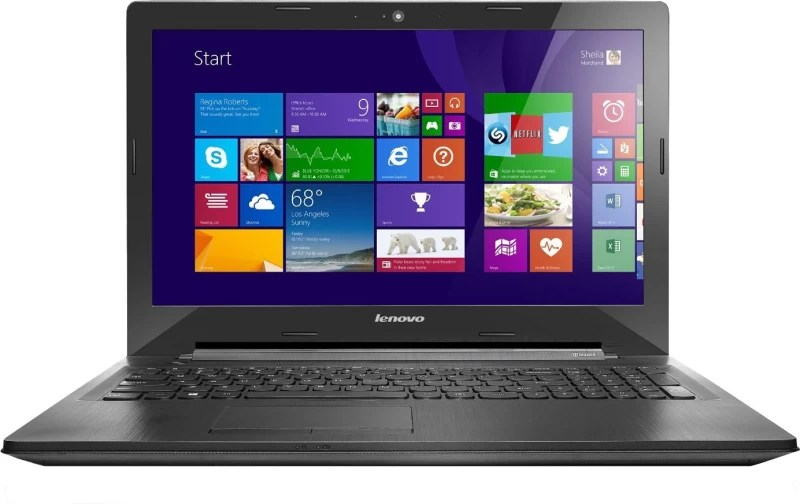Lenovo G50-45 APU Dual Core E1 4th Gen - (2 GB/500 GB HDD/Windows 8.1) G50-45 Laptop(15.6 inch, Black, 2.5 kg)