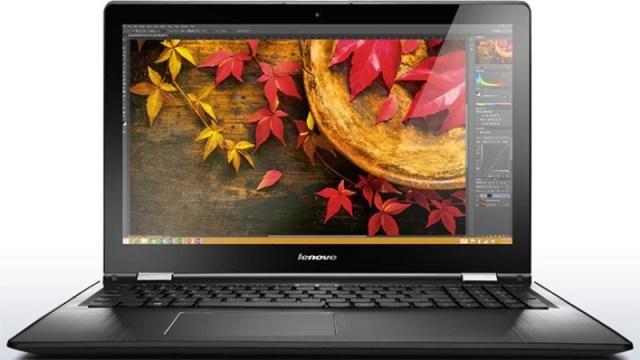 Lenovo Yoga 500 Core i3 5th Gen - (4 GB/1 TB HDD/Windows 10 Home) 500 2 in 1 Laptop(14 inch, Black, 1.80 kg)