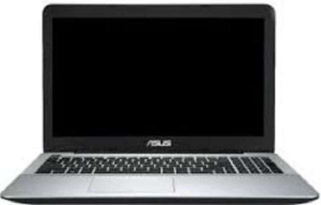 Asus A555LF Core i3 5th Gen - (4 GB/1 TB HDD/DOS) A555LF-XX366D Laptop(15.6 inch, Black)