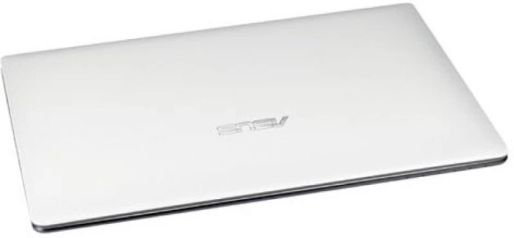 Asus X Notebook (4th Gen Ci3/ 2GB/ 500GB/ Free DOS) (X550LAV-XX772D)(15.6 inch, White, 2.5 kg)