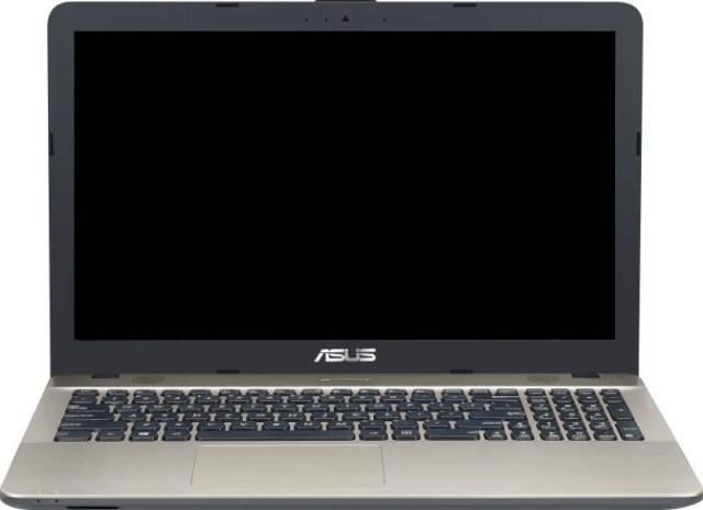 Asus Core i5 6th Gen - (4 GB/1 TB HDD/DOS/2 GB Graphics) X541UV-XO029D Laptop(15.6 inch, Black, 1.98 kg)
