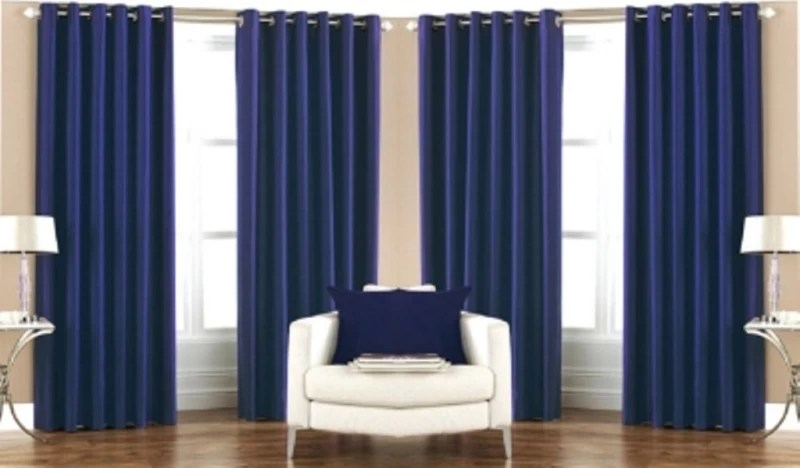 ft polyester shower curtain pack