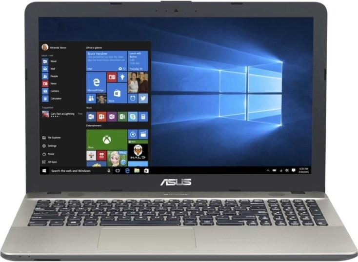 Asus X Core i3 6th Gen - (4 GB/1 TB HDD/DOS) X541UA-GO1345D Laptop(15.6 inch, Dark Brown, 1.98 kg)