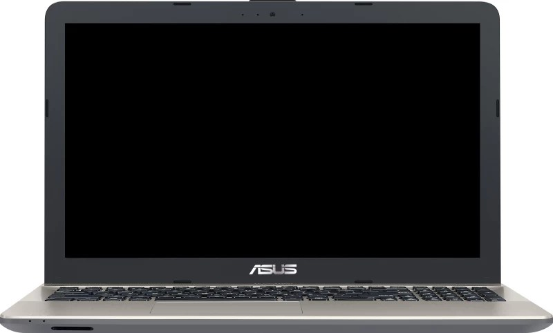 Asus X Series Core i3 6th Gen - (4 GB/1 TB HDD/DOS/2 GB Graphics) X541UJ-GO063 Laptop(15.6 inch, Black, 2 kg)
