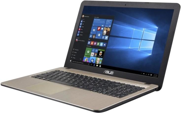 Asus X-SERIES Core i3 6th Gen - (4 GB/1 TB HDD/DOS) X541UV-DM846D Laptop(15.6 inch, Black)