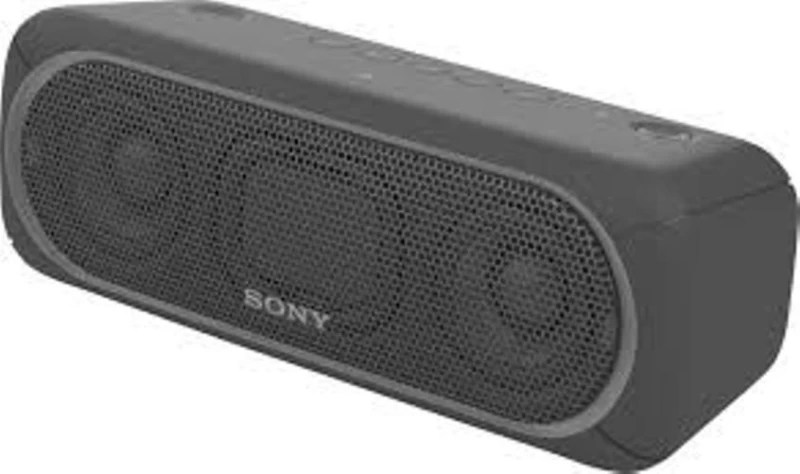 Sony Sony SRS-XB30 Portable Bluetooth Mobile/Tablet Speaker (Black, Stereo Channel) BLack Portable Bluetooth Mobile/Tablet Speaker(Black, Stereo Channel)