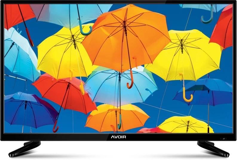 Intex Avoir 80cm (32 inch) HD Ready LED TV(Avoir Splash Plus)