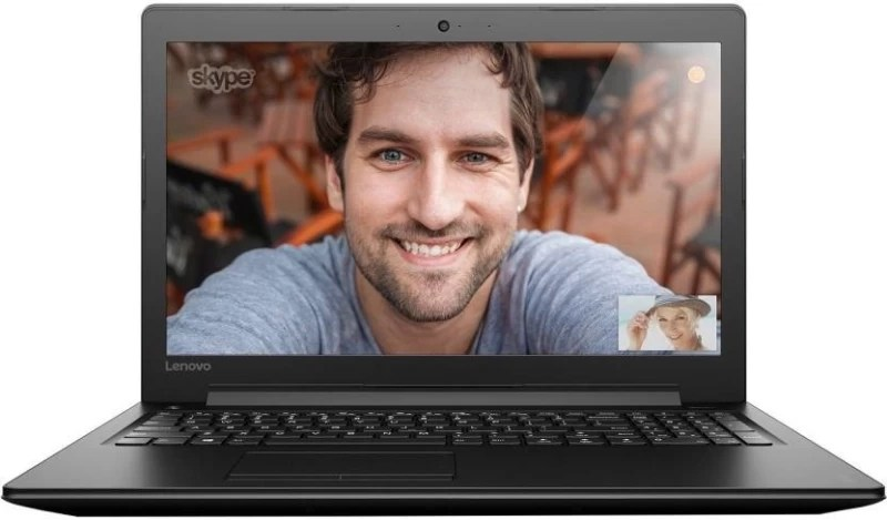 Lenovo Ideapad APU Quad Core A6 - (4 GB/1 TB HDD/DOS) 110 Laptop(15.6 inch, Black)