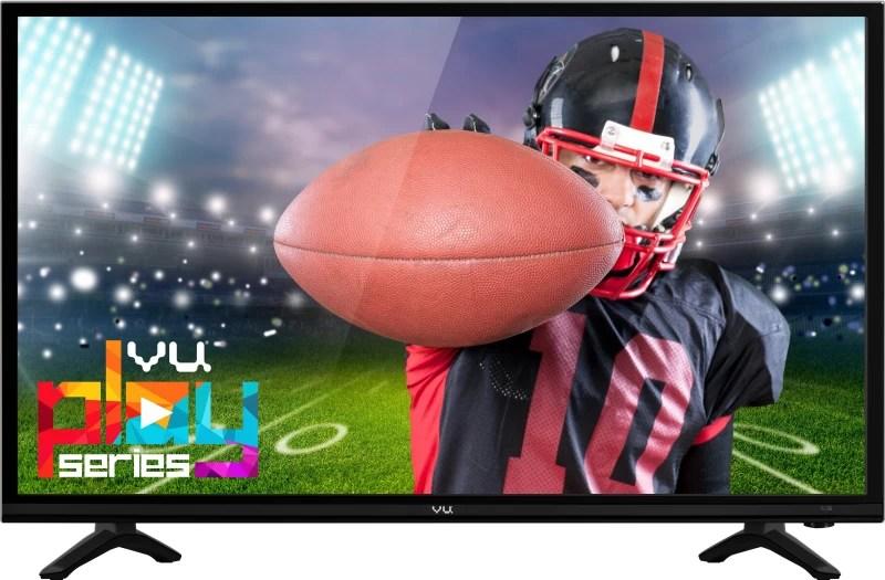 Vu 98cm (39 inch) Full HD LED TV(H40D321)