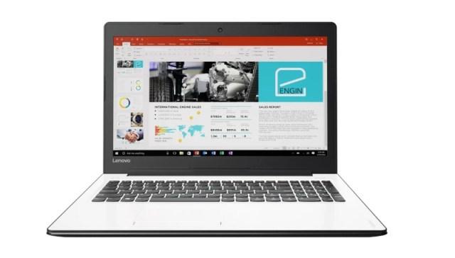 Lenovo Ideapad 310 Core i5 7th Gen - (4 GB/1 TB HDD/Windows 10 Home/2 GB Graphics) IP 310-15IKB Laptop(15.6 inch, Platinum SIlver, 2.2 kg)