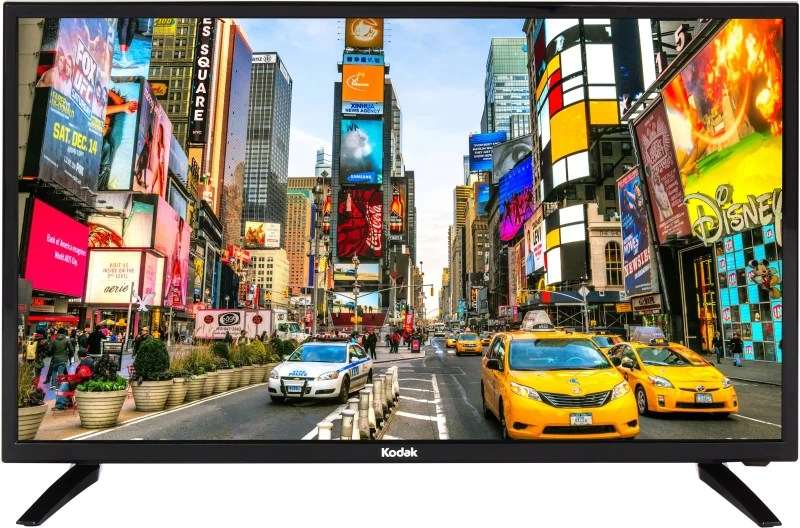 Kodak X900 80cm (32 inch) HD Ready LED TV(32HDX900s)