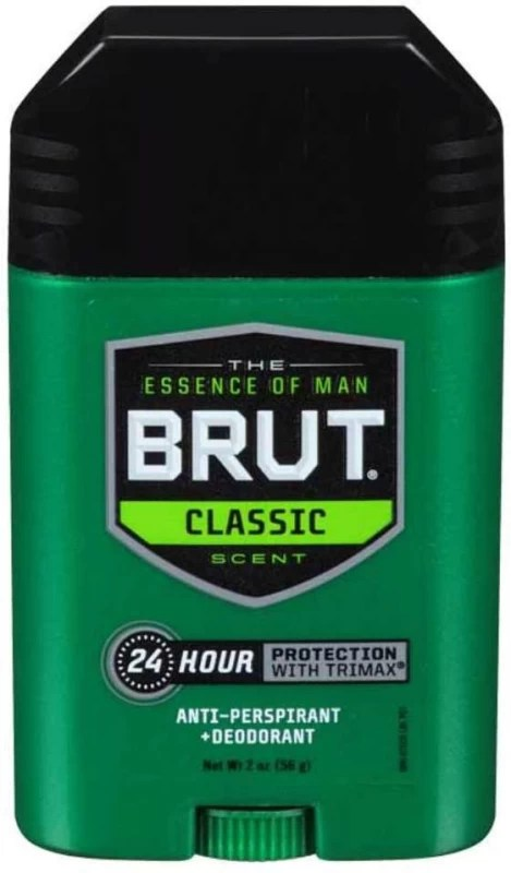 Brut Classic Scent Deodorant Stick - For Men(63 g)