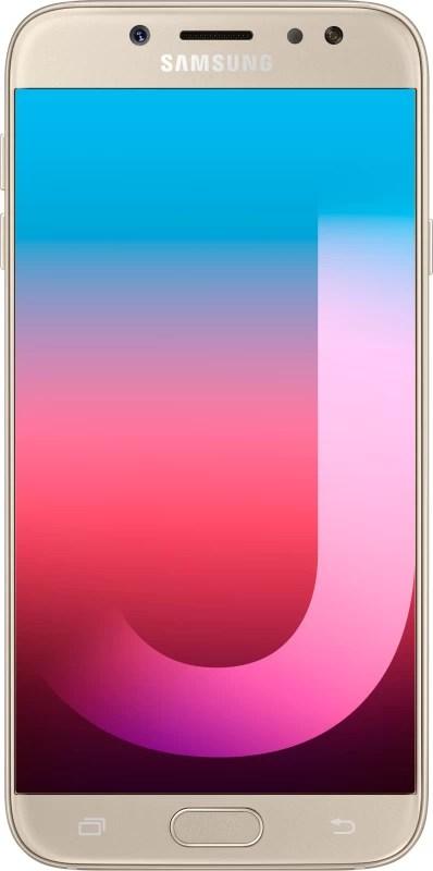 Samsung J7 Pro (Gold, 64 GB)(3 GB RAM)