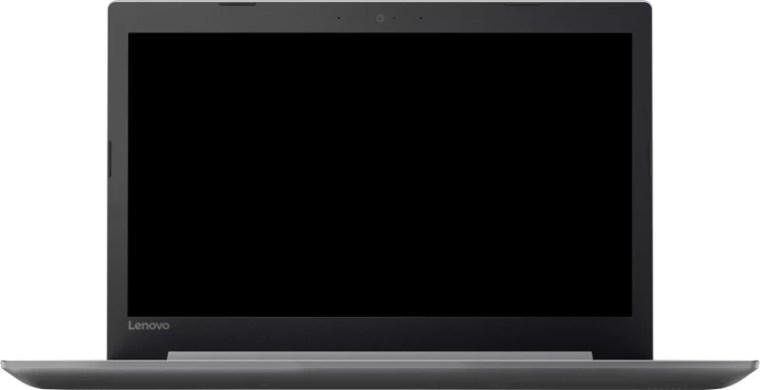 Lenovo Ideapad Core i3 6th Gen - (4 GB/1 TB HDD/DOS/2 GB Graphics) IP 320 Notebook(15.6 inch, Grey, 2.2 kg)