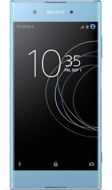 Sony Xperia XA1 Plus (Blue, 32 GB)(4 GB RAM)