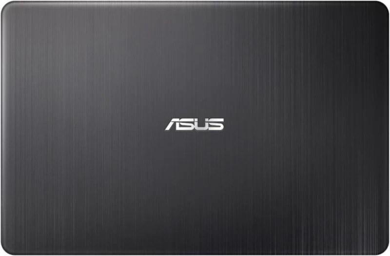 Asus X Series Core i3 7th Gen - (4 GB/1 TB HDD/DOS) X541UA-DM1232D Laptop(15.6 inch, Black, 1.9 kg)