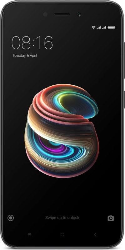 Redmi 5A (Grey, 32 GB)(3 GB RAM)