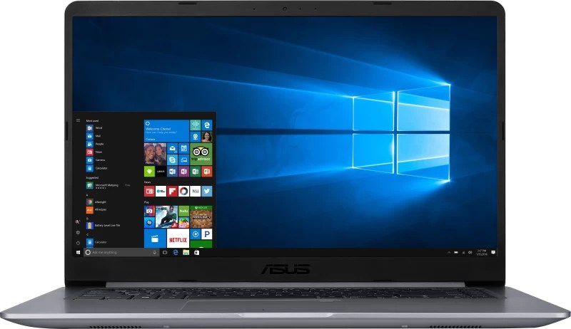 Asus VivoBook S15 Core i3 7th Gen - (4 GB/1 TB HDD/Windows 10 Home) X510UA-EJ770T Laptop(15.6 inch, Grey, 1.7 kg)