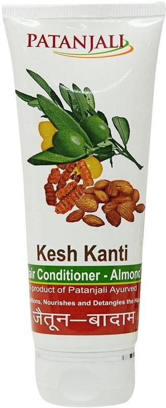 Patanjali Kesh Kanti Almond Hair Conditioner(100 g)