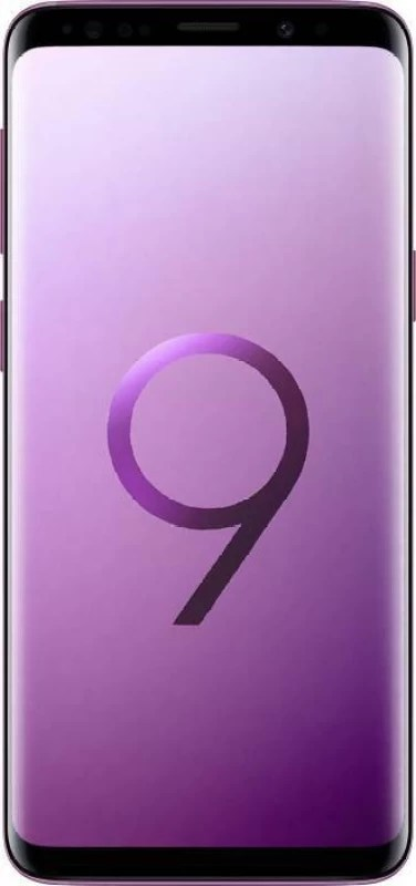 Samsung Galaxy S9 Plus (Lilac Purple, 128 GB)(6 GB RAM)