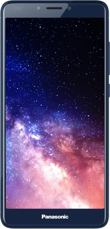 Panasonic Eluga I7 (Blue, 16 GB)(2 GB RAM)