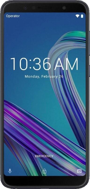 Asus Zenfone Max Pro M1 (Black, 32 GB)(3 GB RAM)