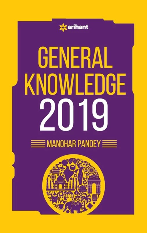 General Knowledge 2019(English, Paperback, Manohar Pandey)