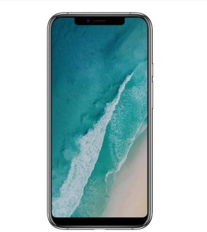 Ulefone X (White, 64 GB)(4 GB RAM)