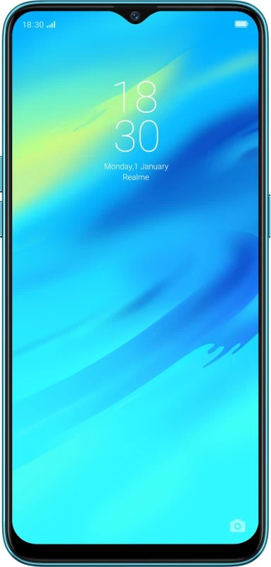 Realme 2 Pro (Ice Lake, 64 GB)(4 GB RAM)