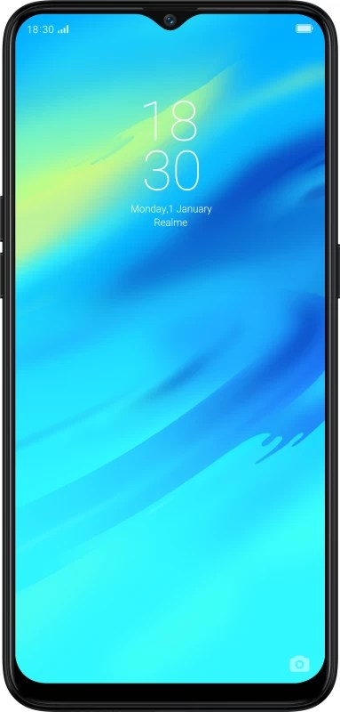 Realme 2 Pro (Black Sea, 128 GB)(8 GB RAM)