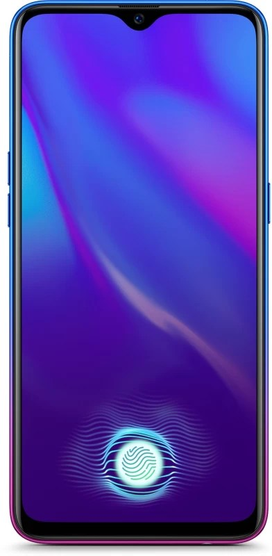 OPPO K1 (Astral Blue, 64 GB)(4 GB RAM)
