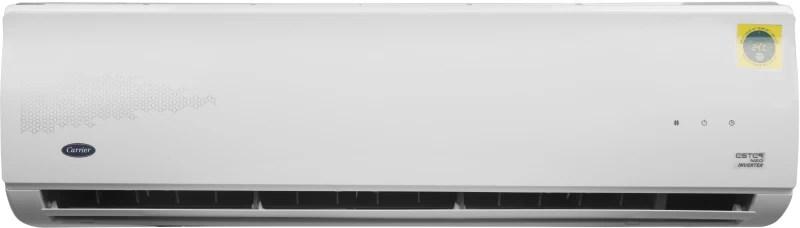 Carrier 2.0 Ton 3 Star Split Inverter AC - White(24K 3 STAR ESTER NEO INVERTER R32 (I012) / 24K 3 STAR INVERTER R32 ODU (I012), Copper Condenser)