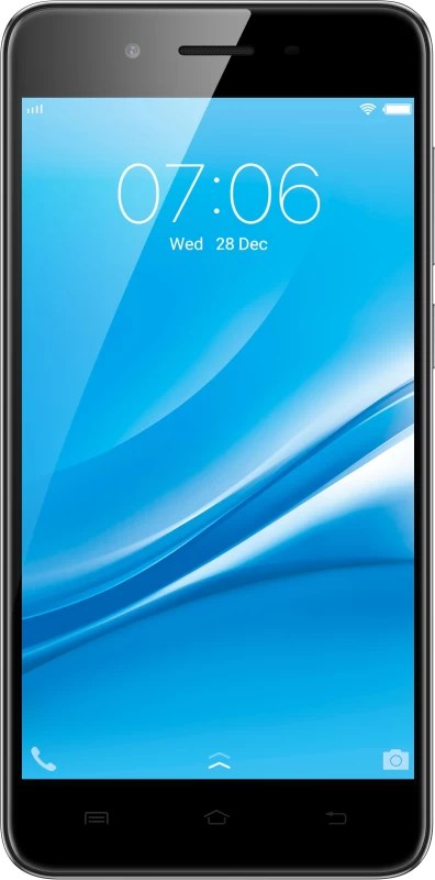 VIVO Y55s (Grey, 16 GB)(3 GB RAM)