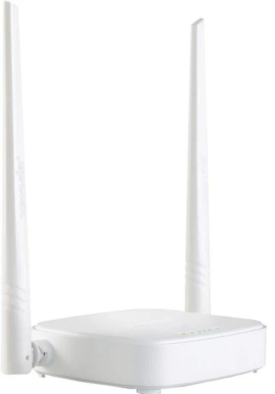 TENDA N301 Wireless N Router(White)