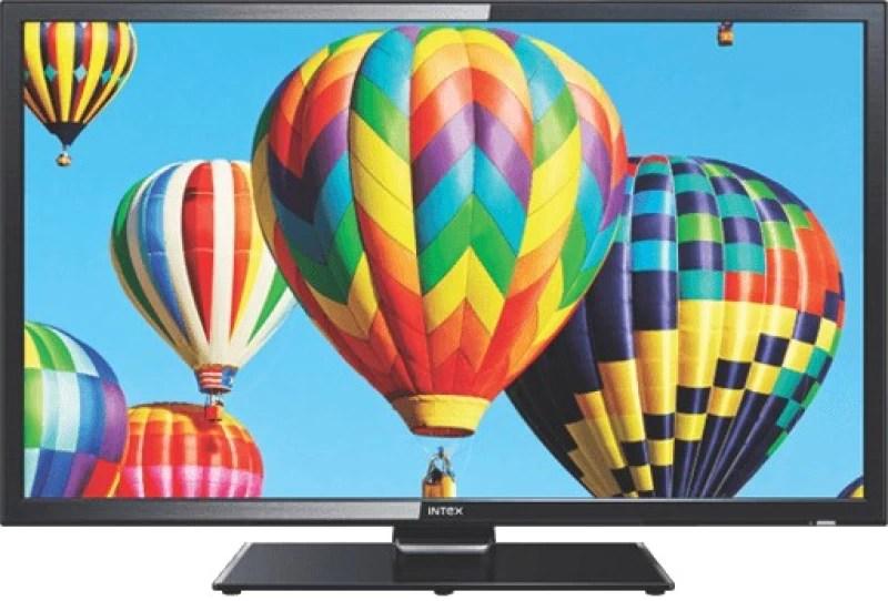 Intex (32 inch) HD Ready LED TV(LE3108)