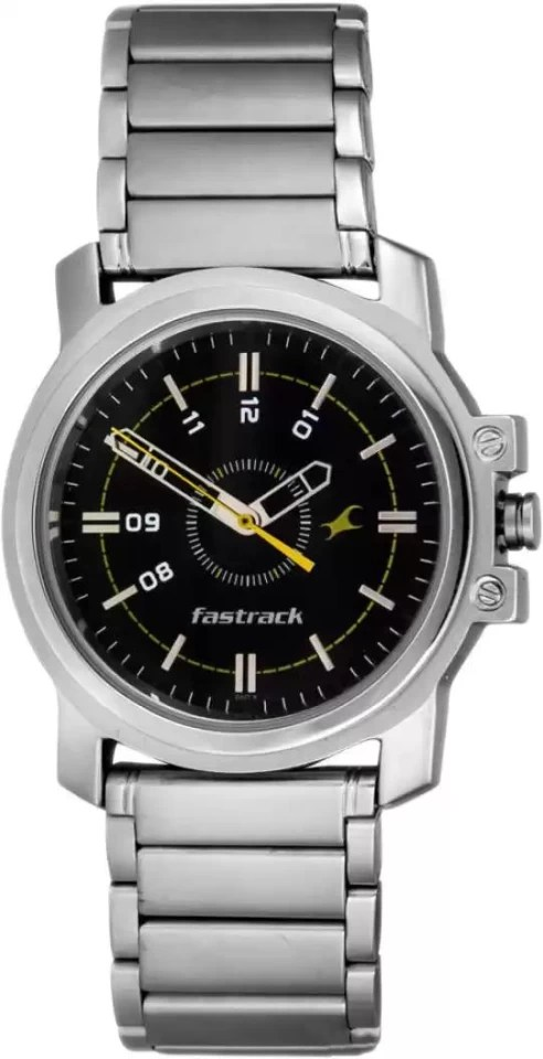 7 Fastrack Watches That Are Popular Among the Youngsters 3