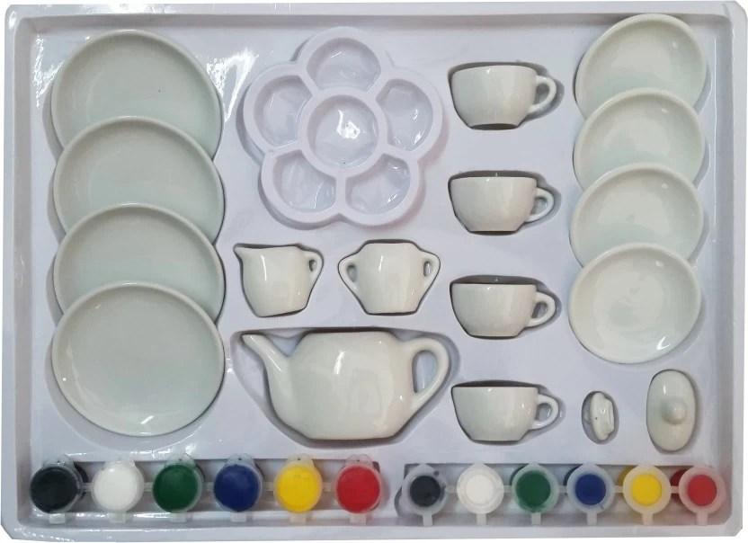 sterling big diy ceramic