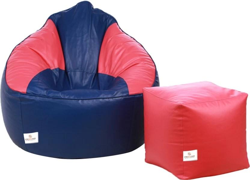 bean bag sofas india que es un sofa en ingles star xxxl with filling price in buy