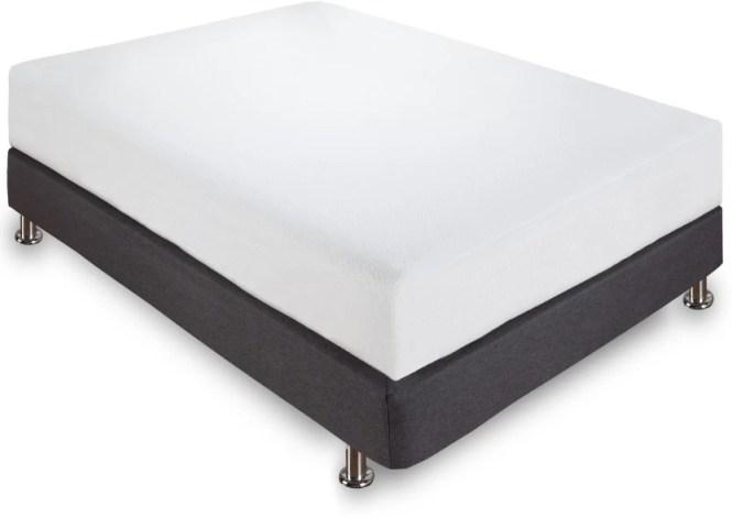 Wakefit 5 Inch Queen Memory Foam Mattress